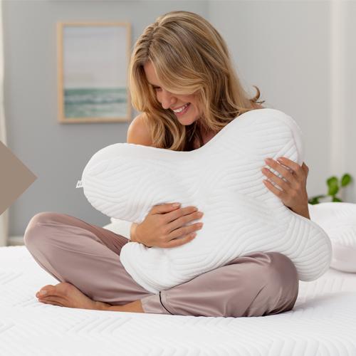 Wybór odpowiedniej poduszki