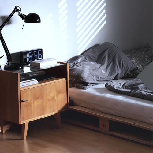 Czy łóżko z palet to dobry pomysł?