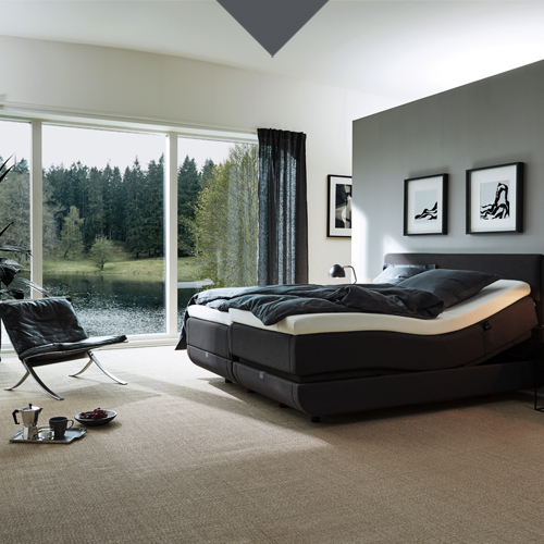 Aranżacja sypialni a jakość snu