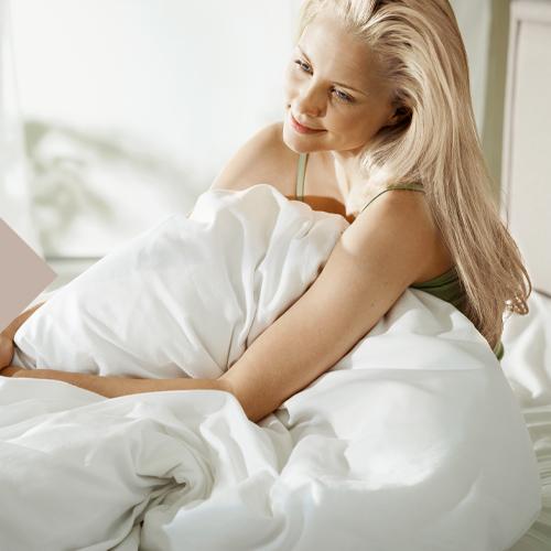 Jak zapewnić sobie odpowiednią temperaturę do spania?