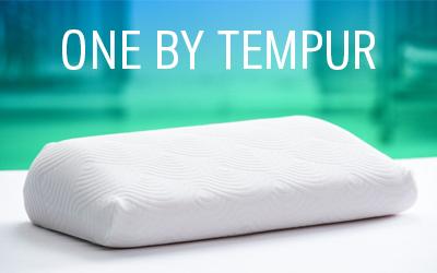 Poduszka One By TEMPUR