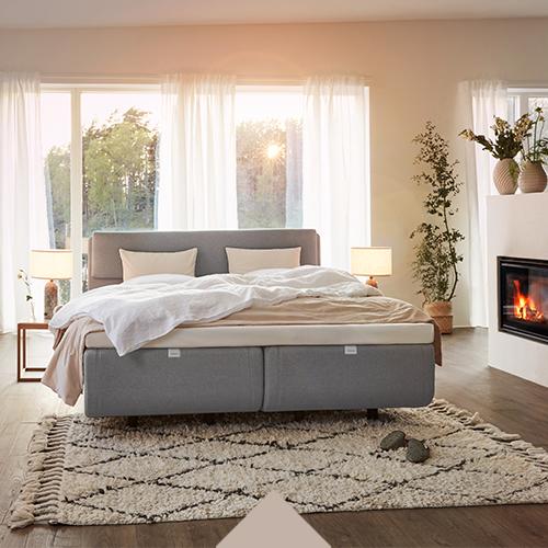 Jak dobrać rozmiar łóżka