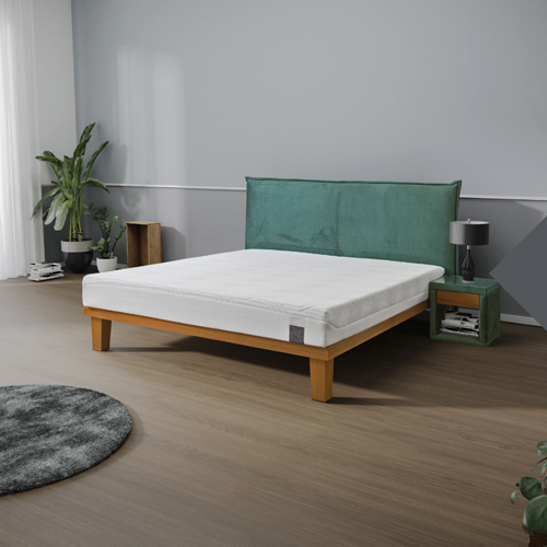 Zagłówek łóżka - dla komfortu i pięknej aranżacji wnętrza