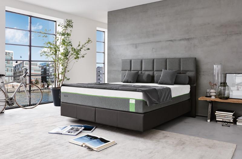 jakie łóżko do sypialni
