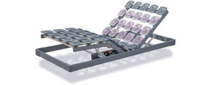 Stelaż Tempur Premium Flex 3000